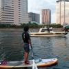 東京湾を『守る人々』