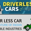 Is The Driverless Car A Future Of Indian Automobile Industry?