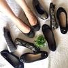 【オススメ】バタフライツイスト〜持ち運びできる折りたたみ靴。