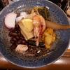 【ベジン】スパイスおせちとカレー雑煮は好きな人にはたまらない正月特別メニュー。
