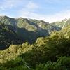 山で迎える55回目の朝…針ノ木岳