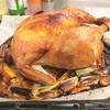 丸鶏のローストチキンを手作りで!簡単レシピと美味しく作るコツ