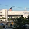 那覇港ターミナル目の前で便利!ホテルナハ港に泊まってきた。