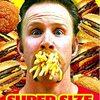 そこらのホラー映画より余程怖いドキュメンタリー映画 『スーパーサイズ・ミー』レビュー
