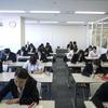 【就活】筆記試験の突破口-当日の注意点-