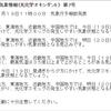 【気象情報】19日は関東甲信地方・東海地方・近畿地方・中国地方で光化学スモッグの発生しやすい気象状態に!屋外での活動は控えた方が良い!?