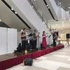 春日部ウクレレ夏まつりコンサート終了いたしました!