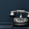 メラビアンの法則から考える電話不要論
