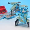 トランスフォーマー 最後の騎士王 TLK-13 オートボット スクィークス で遊ぼう!