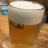 味噌麺処 花道 『辛まぜそば ぶたごはん 生ビール中 野菜大盛り』
