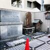 今日の話 京都の医史跡巡り