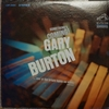 Gary Burton: Something's Coming! (1963) ジム・ホールが作る点景のようなビートに
