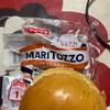 山崎製パン マリトッツォ だよ
