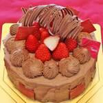 御殿場市近郊!おすすめの誕生日ケーキ4選!