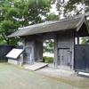 青森県八戸市 史跡根城跡(2017年・2018年)
