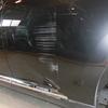 レクサス RX450(リヤドア)キズ・ヘコミの修理料金比較と写真 初年度H21年、型式GYL15