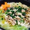 【簡単レシピ】箸が止まらない!無限ごま油鍋で野菜を食べつくす!【無限鍋】