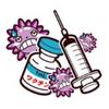 インフルエンザの季節到来!予防接種はお済みですか?