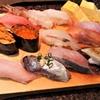 熱海の寿司屋・磯丸(仲見世店)のおすすめ&人気メニューは?北海握りを注文!