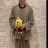 中村倫也company〜「期間限定・金髪バージョン」