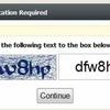 Webスクレイピングで知るべき5つのCAPTCHA知識