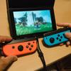 Nintendo Switchとマリオオデッセイ買いました