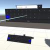 VRタイピングゲームで文字の打ちやすさを測りたくない【入力できた!】