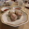 雲呑麺、焼売。横浜中華街「清風楼」