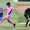 高校総体準優勝、優秀選手賞の柏木純くんインタビュー