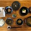 (石川:能登)「ふらっと」の朝食で能登の郷土料理を頂く