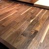 【家を建てよう】床材は天然木を使用したフローリング!?