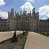 Touls et Blois et Chambord et Ambrose