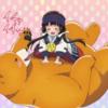 【アニメ感想】くまみこ最終回感想 何故そう思う?まちの被害妄想が凄まじいwヨシオも最後までぶれないKYキャラ、そしてクマ出没注意な最終回だった…。