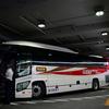 京王バス東:東京~関西(夜行)9302便
