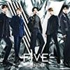 【2月のマンスリーレコメンド】SHINee/FIVE