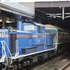 2014初冬・北海道旅行~札幌駅・711系乗車~