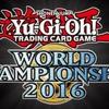 遊戯王世界大会2016を読む