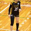 2018 東海大学秋季リーグ 手原舞乃選手