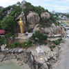 カオ・タキアップはホアヒンで必ず訪れておきたいおすすめの観光名所【Khao Takiap】