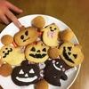 ブログ再開します!3歳の娘とハロウィンパーティーをしました。