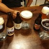 【B】台北:気軽に1杯立ち寄れるビール専門店「L'Apéro Beer Shop」@中山国中