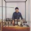 26.古本と大学とコーヒー