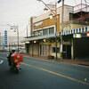 下吉田、月江寺散歩と小さなカメラ