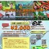【9月2日(土)】OKAZAKI Summer Tribe2017のチラシができたよ!!