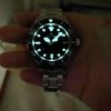 April【GRAND SEIKO SBGA229】Fool
