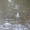 雨音には集中力アップ&リラックス効果がある! ブロガーや在宅ワーカーは雨の日にこそ作業しましょう