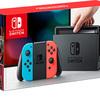「Nintendo Switch」ネットは予約完売!!店行ったら普通に予約出来る件