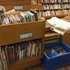 広さが大事 ①いまの中央図書館はかなり狭い