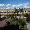 ◆後援会視察 廃校を活用した高齢者の住まいと地域交流スペース