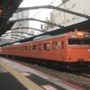 【鉄道写真】JR西日本103系